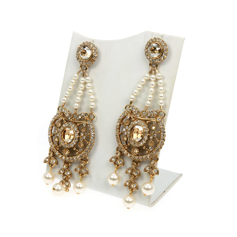 Tia Ankari Earrings