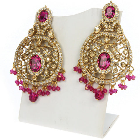 Ankari Designer Earrings