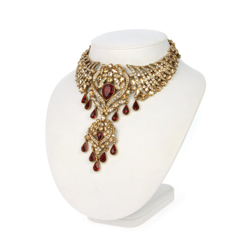 Amarula Designer Necklace