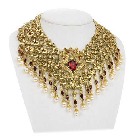 Shalimar Rani Necklace