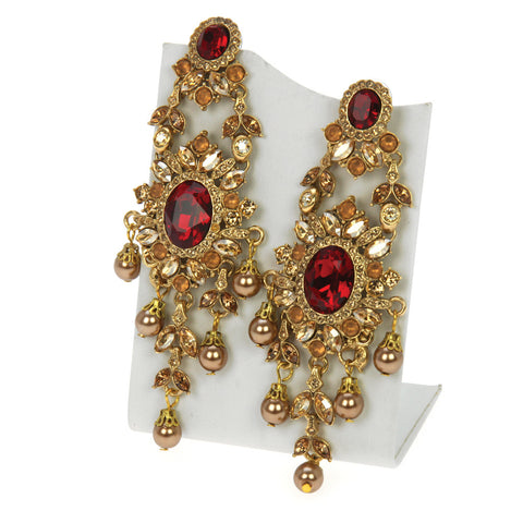 Jaranis Earrings