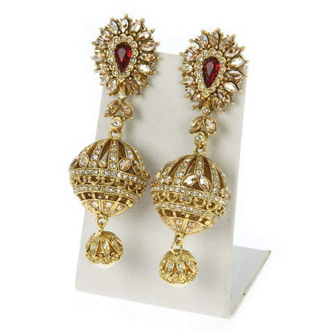 Navabi Jumki Earrings