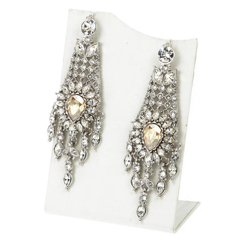Tamiya Chandalier Earrings