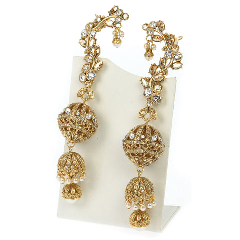 Sufiya Designer Earrings