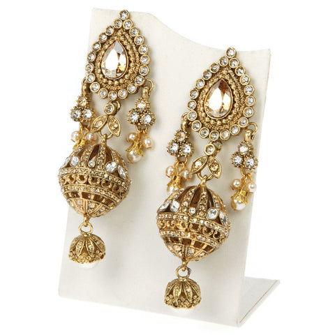 Sufiya Jumki Earrings