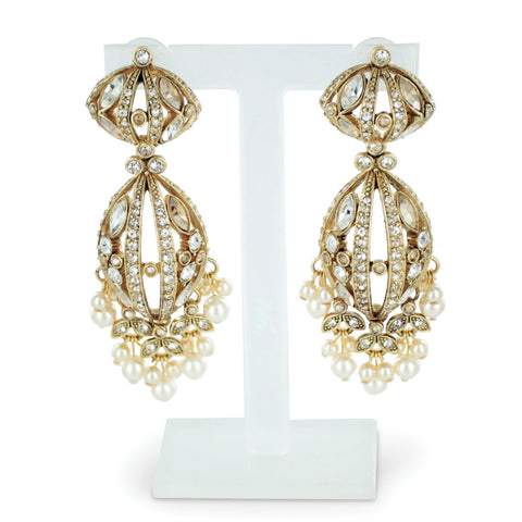 Shahpur Earrings
