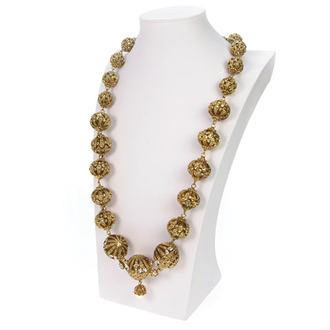 Shahpur Designer Necklace