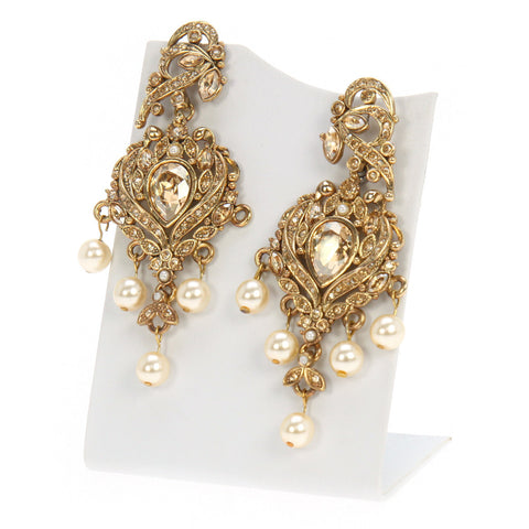 Rajvaan Earrings