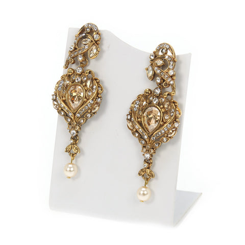 Simply Rajvaan Earrings