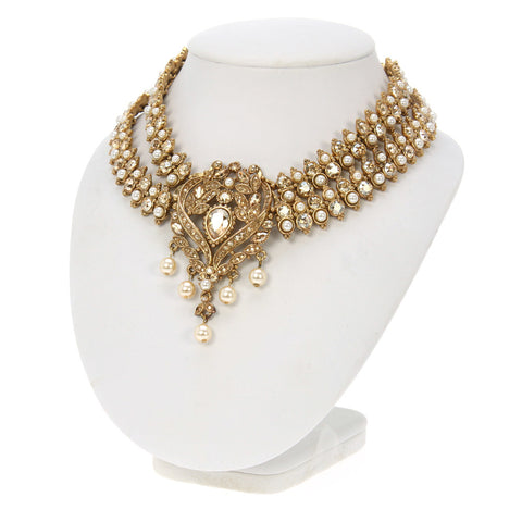Rajvaan Designer Necklace