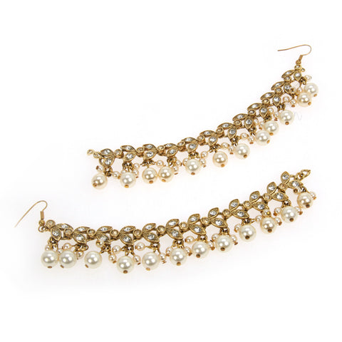 Rajvaan Sahara Earrings
