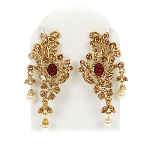 Adaalaj Earrings