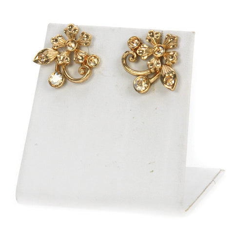Simply Adaalaj Stud Earrings