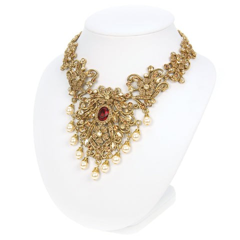 Adaalaj Designer Necklace