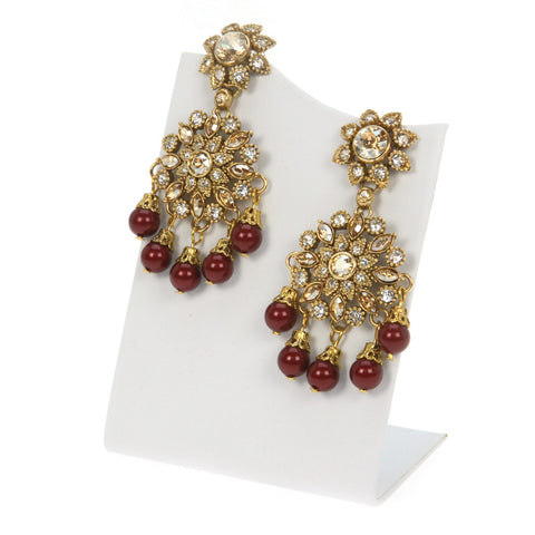 Manasa Bridal Earrings