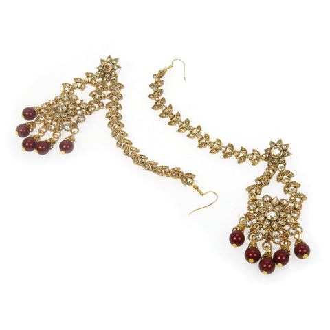 Manasa Statement Earrings