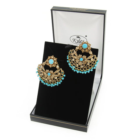 Mahal Earrings Gift