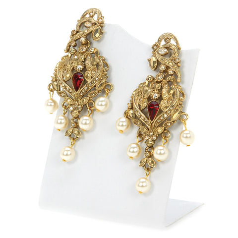 Amraj Earrings