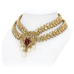 Amraj Necklace