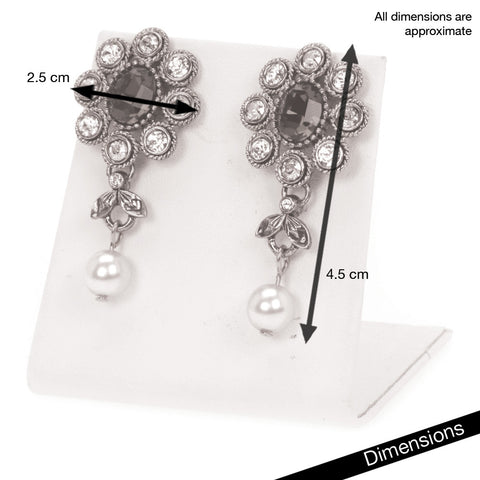 Kisrat Earrings