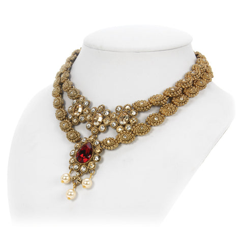 Kisrat Necklace