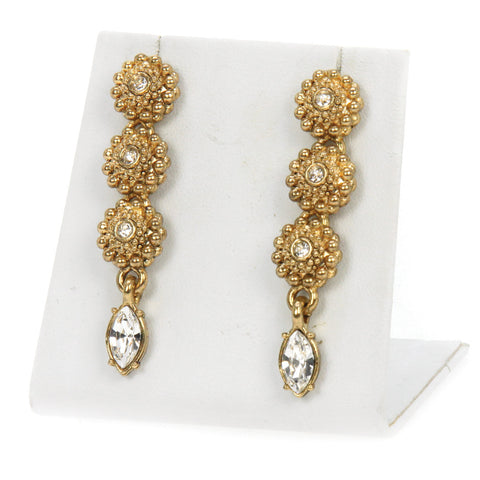 Manasari Earrings