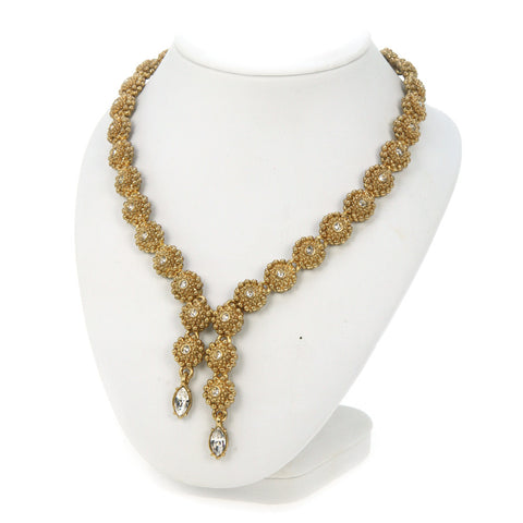 Manasari Drops Necklace