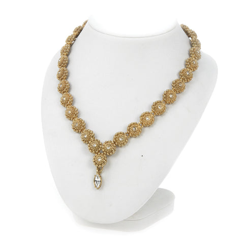 Manasari Necklace