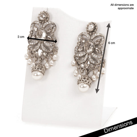 Adeema Earrings