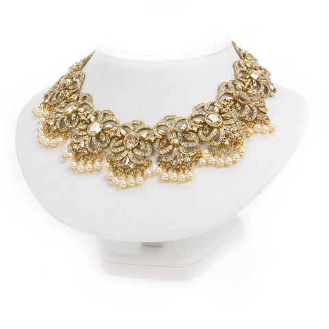 Adeema Designer Necklace