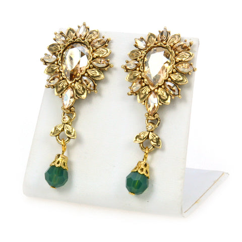 Simply Navabi Drop Earrings