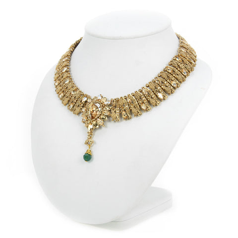 Simply Navabi V-Necklace