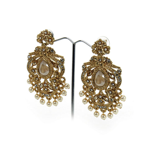 Ramisa Earrings (Limited Edition)