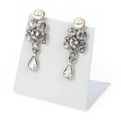 Pearlio Petite Earrings