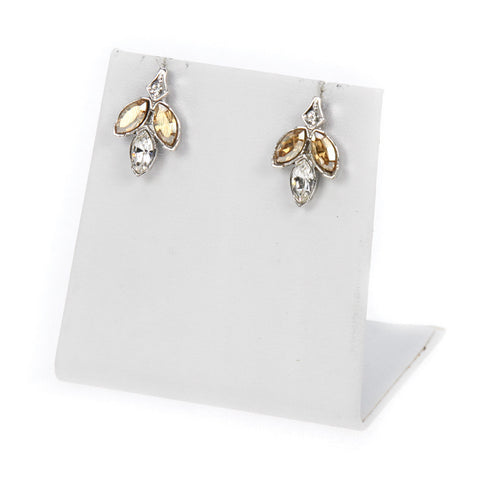 Dainty Petal Petite Earrings