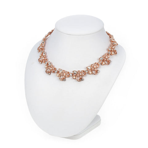Poppy Petite Necklace