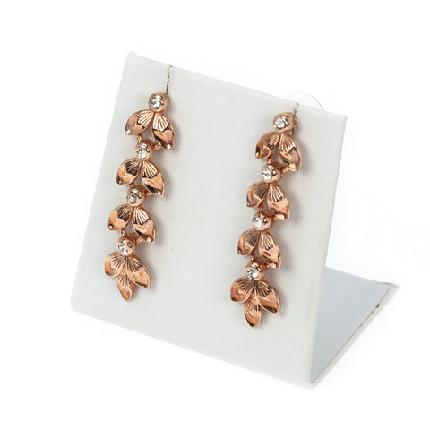 Simply Petal Earrings