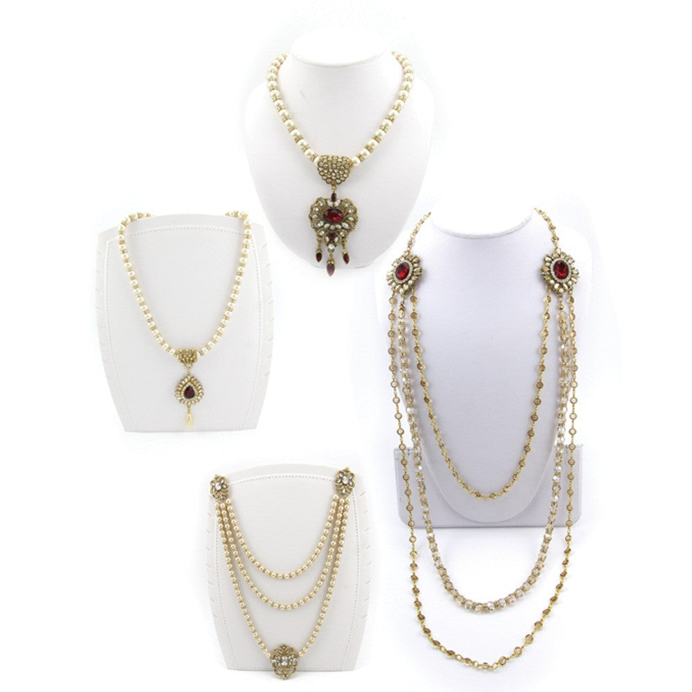 Raja Necklace Range