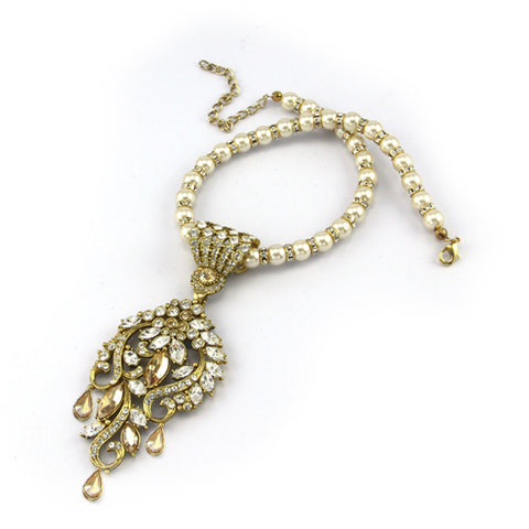 Ranja Necklace