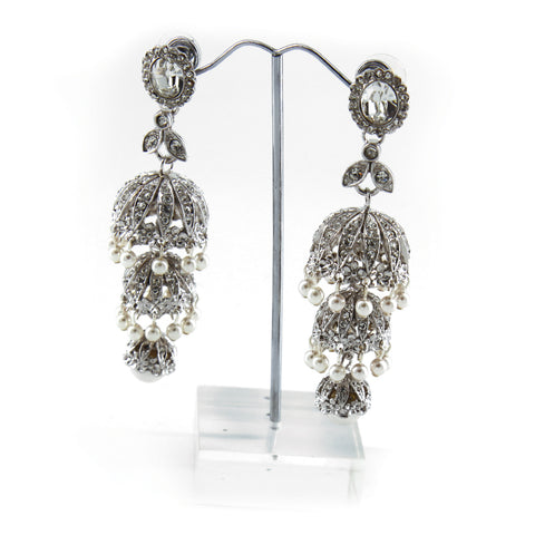 Sarzaan Jumki Earrings
