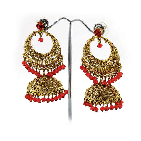 Chaand Earrings (Limited Edition)