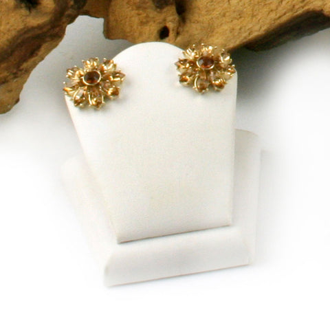 Sunflower Petite Earrings