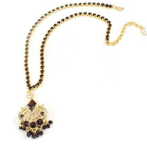 Sarzanna Mougal Necklace