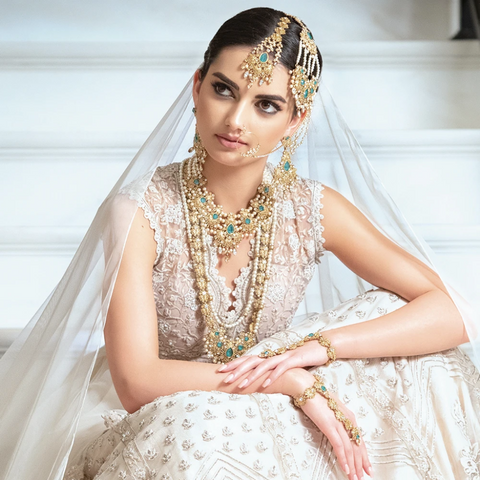 Nilaan Bridal Set
