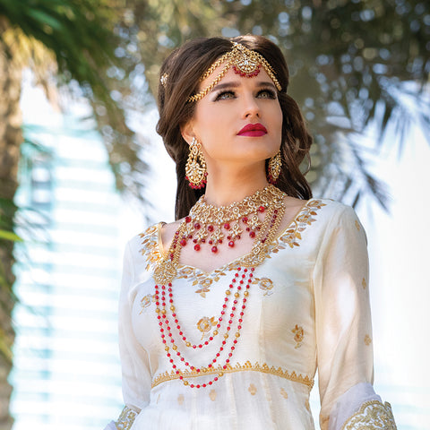 MIRAAJ COUTURE COLLECTION