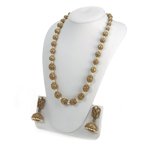 Mehrunisa Mala Set (LIMITED EDITION)