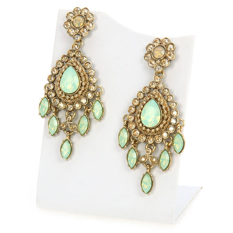 Aina Droplet Earrings