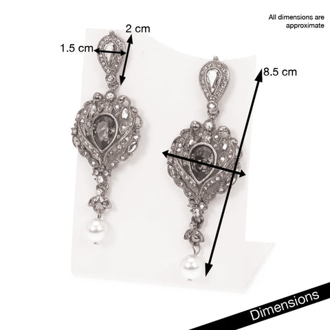 Gulbahar Earrings