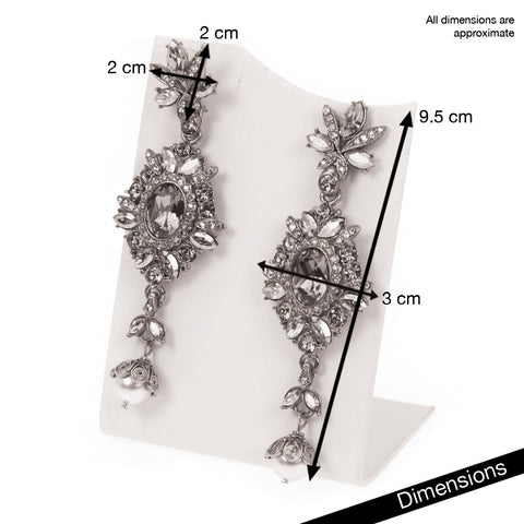 Aleeza Earrings