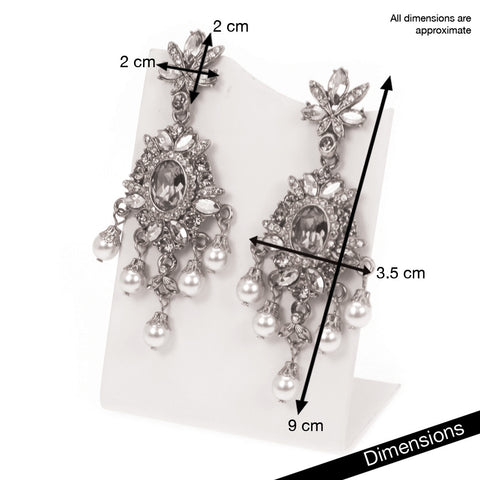 Aleeza Designer Earrings
